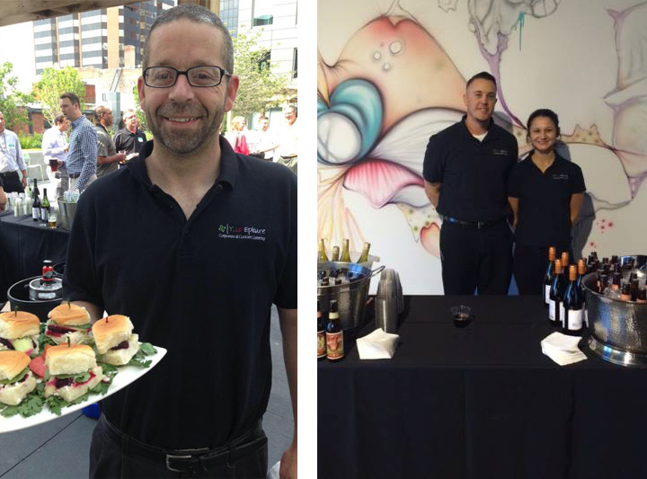 Denver Bartending Catering Services