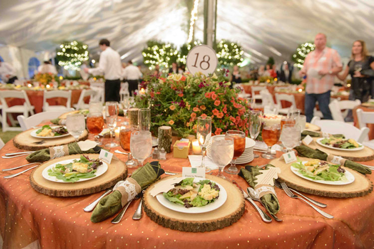 Denver Wedding Catering