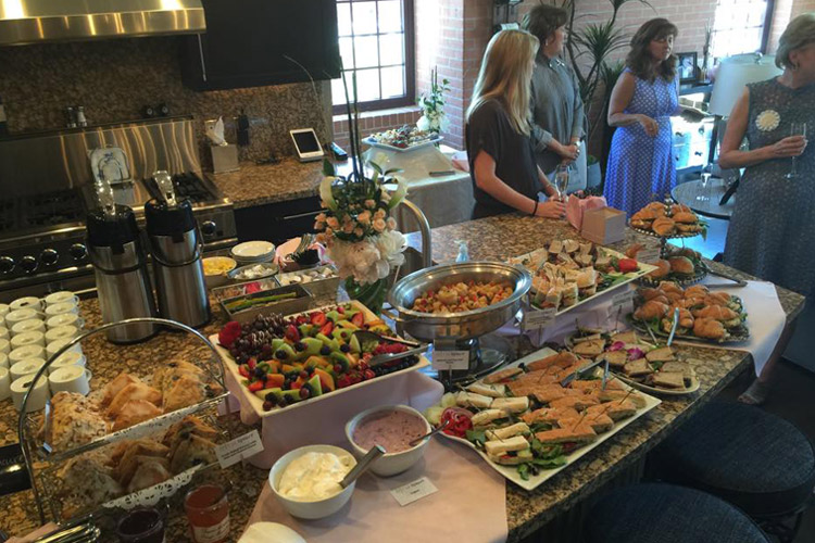 Denver Private Event Catering