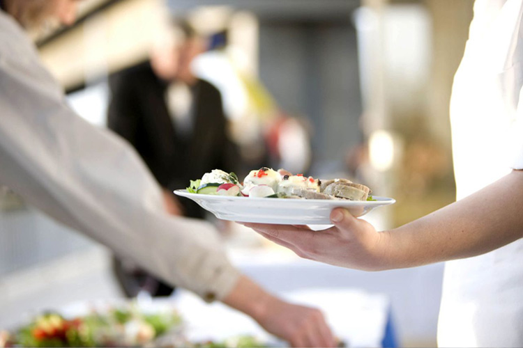 Denver Corporate Catering