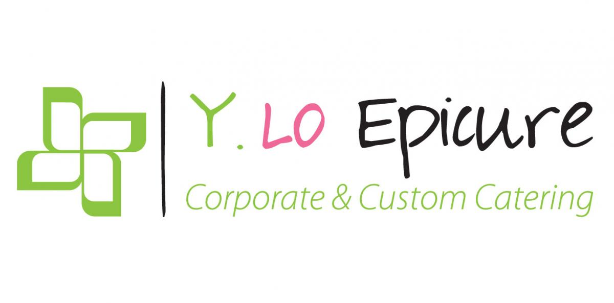 Y.Lo logo with Tag for light backgrounds